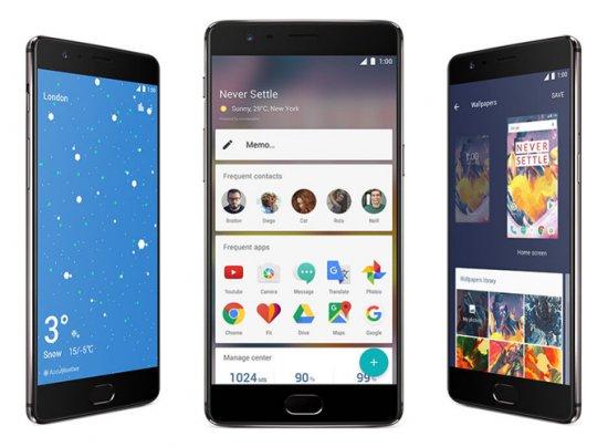Обзор OnePlus 3T - классный смартфон стал еще лучше
