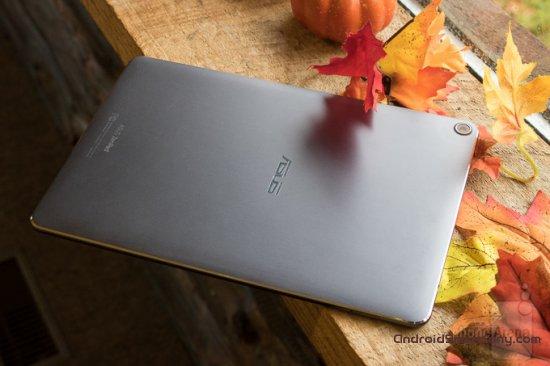 Обзор планшета ASUS ZenPad 3S 10 - двойник iPad?