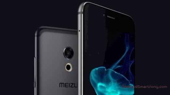 Обзор Meizu Pro 6s — китайский профессионал в металлическом корпусе