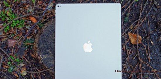 10,5-дюймовый iPad выйдет в 2017 году, производство стартует в декабре