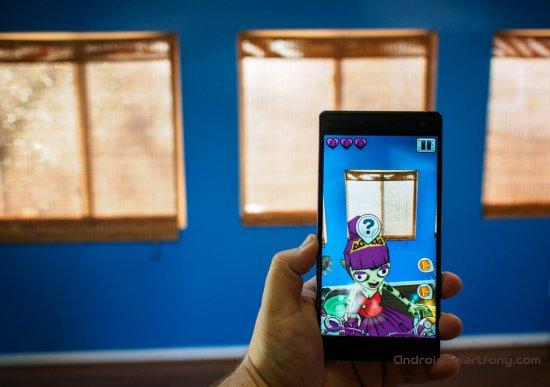 Обзор Lenovo Phab 2 Pro - первый в мире смартфон с поддержкой Tango