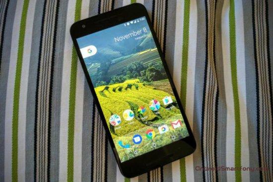 Как заставить смартфон выглядеть и работать как смартфон Google Pixel