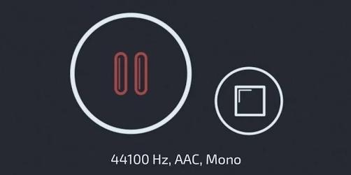 5 качественных приложений для звукозаписи на Android