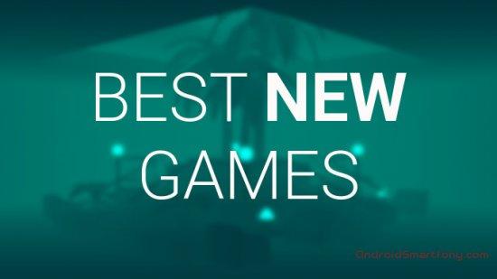 Лучшие игры на Android и iPhone за 22-28 ноября