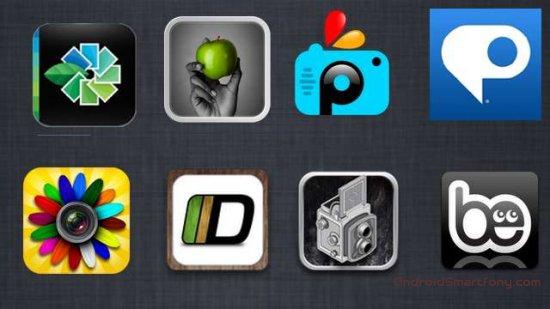 5 лучших приложений для редактирования фотографий на Android и iOS