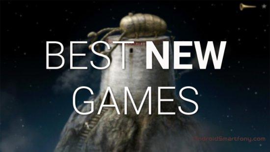 Лучшие игры на Android и iPhone начала декабря 2016