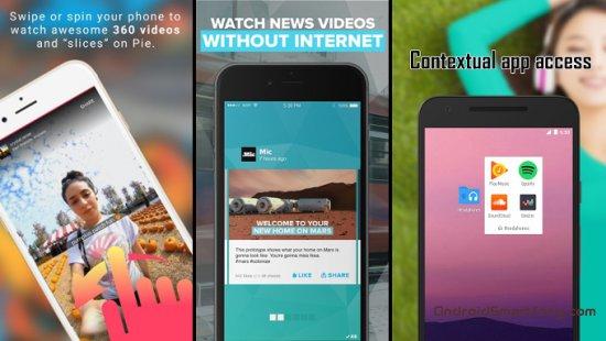Лучшие новые приложения для Android и iPhone за 29 ноября — 5 декабря