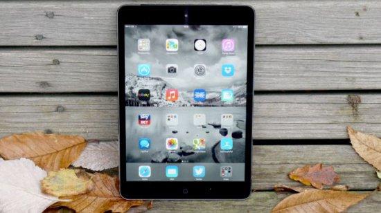 iPad Air 2 - почетное место в десятке лучших планшетов 2016 года