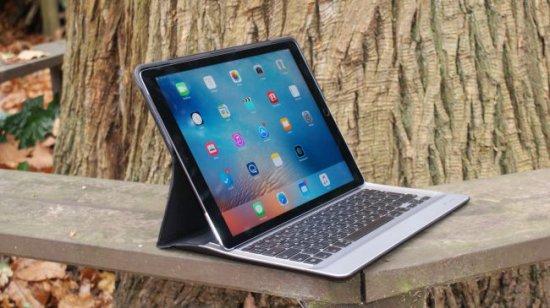 Sony Xperia Z4 Tablet - лучший водонепроницаемый планшет