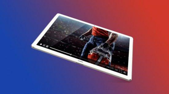 Samsung Galaxy Tab Pro S - лучший планшет 2016 года на Windows от Samsung