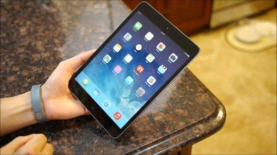 iPad mini 2 - все еще в рейтинге лучших планшетов