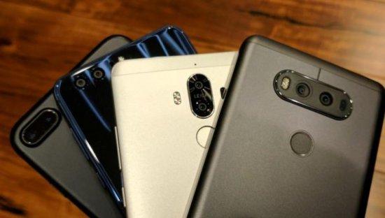 7 лучших смартфонов с двойной камерой в 2016 году