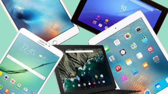 Лучшие бюджетные планшеты 2016 года: 9 дешевых, но хороших планшетов