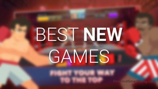 Лучшие новые игры на Android и iPhone за 6-12 декабря