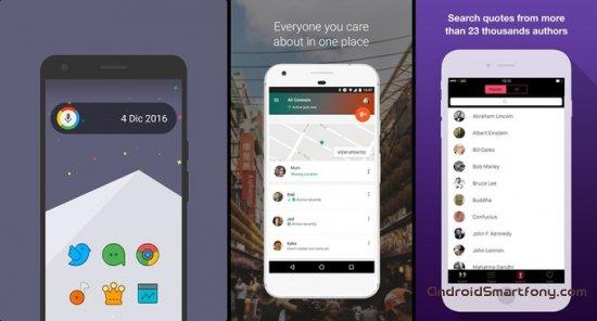 Лучшие новые приложения на Android и iPhone за 6-12 декабря