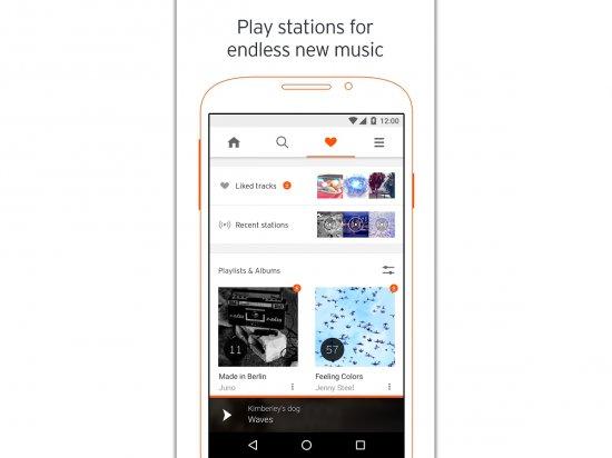 5 лучших приложений потоковой трансляции музыки на Android и iOS