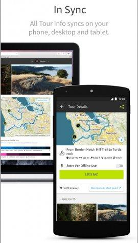 5 лучших онлайн и офлайн навигационных приложений для Android и iOS