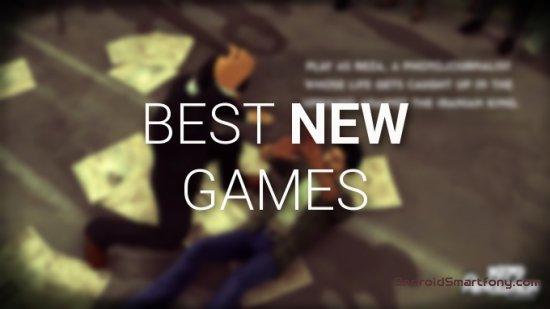 Лучшие новые игры для Android и iPhone за 13-19 декабря