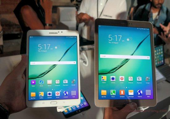 Лучшие планшеты Samsung на декабрь 2016