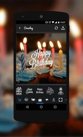 5 приложений с шаблонами фотографий, слоями, формами и фильтрами на Android и iOS