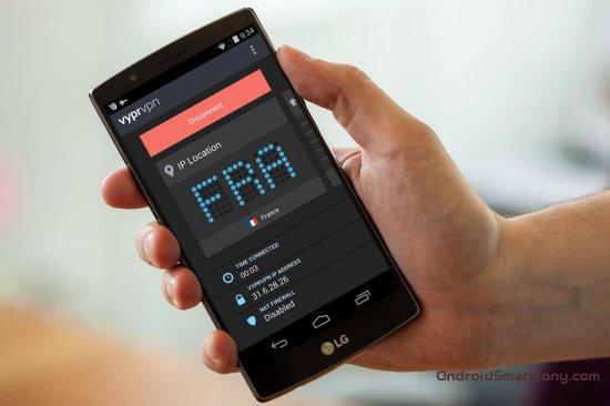 10 лучших VPN-приложений на Android