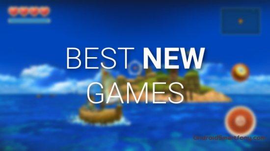 Лучшие новые игры на Android и iPhone за 20-27 декабря