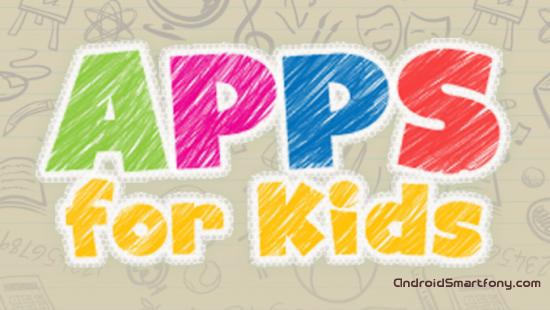 Лучшие игры и приложения для детей на Android, iPhone и iPad за 2016 год