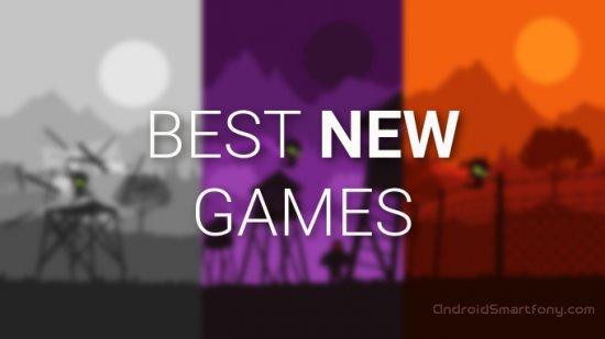 Лучшие новые игры на Android и iOS за 27 декабря — 5 января