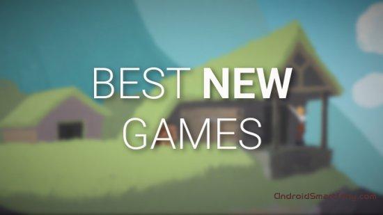 Лучшие новые игры на Android и iOS за 5-9 января