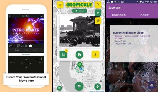 Лучшие новые приложения на Android и iOS за 4-9 января