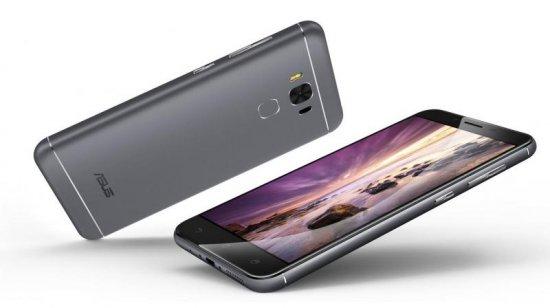 Обзор Asus Zenfone 3 Max ZC553KL - бюджетный смартфон в металлическом корпусе