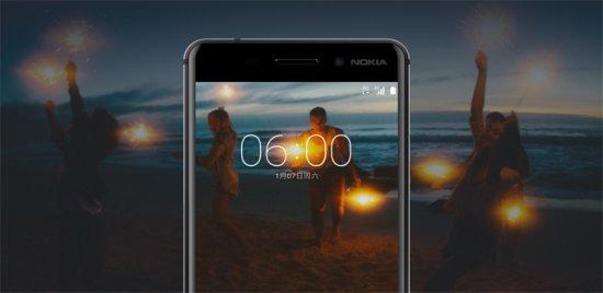 Шесть главных достоинств смартфона Nokia 6