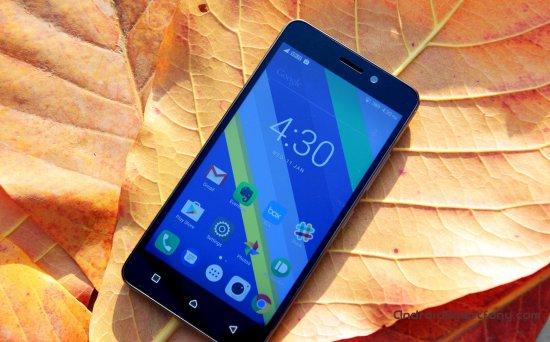 Обзор Lenovo K6 Power - бюджетный смартфон с большой батареей