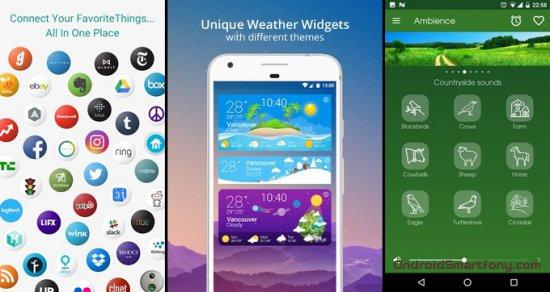 Лучшие новые приложения для Android и iOS за 10-16 января