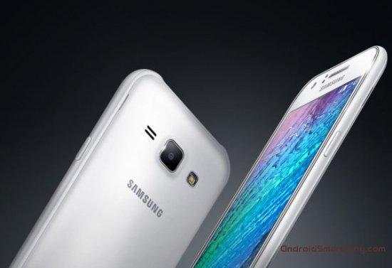 Samsung выпустили 2 бюджетных смартфона. Galaxy J1 4G и Galaxy J2 Ace
