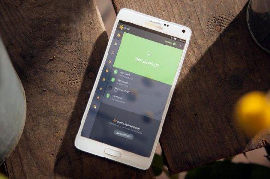 5 лучших приложений мобильный безопасности на Android