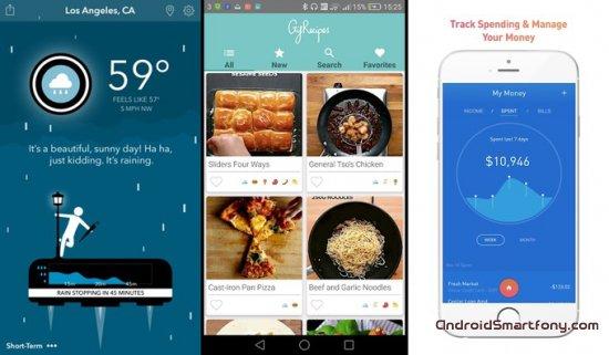 Лучшие новые приложения на Android и iOS за 17-23 января