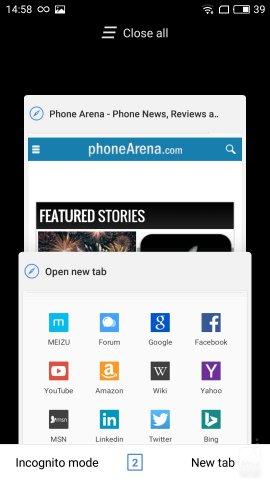Обзор Meizu M5 Note - металлический смартфон с быстрой зарядкой