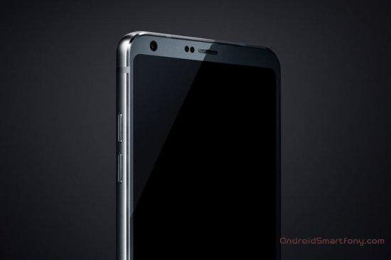 10 ожидаемых возможностей смартфона LG G6