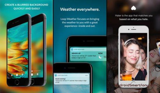 Лучшие новые приложения на Android и iOS за 31 января — 6 февраля