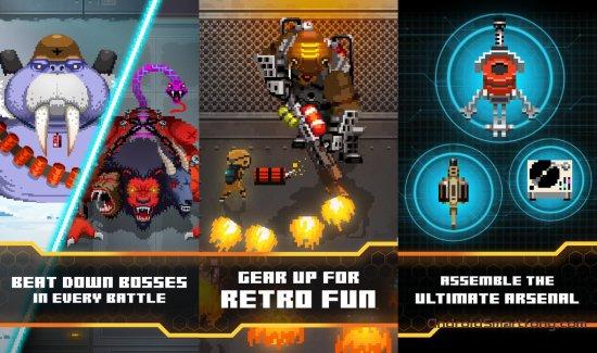 Лучшие игры на Android и iOS за 1-8 февраля
