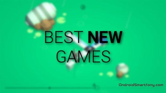Лучшие новые игры на Android и iOS за 9-15 февраля