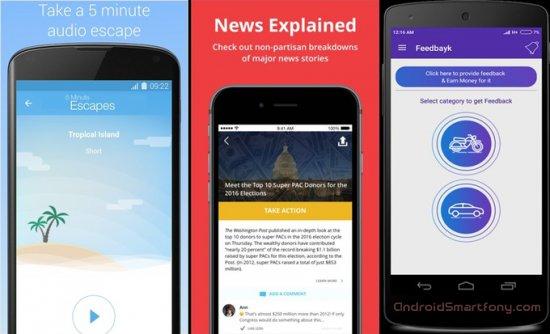Лучшие новые приложения на Android и iOS за 7-13 февраля