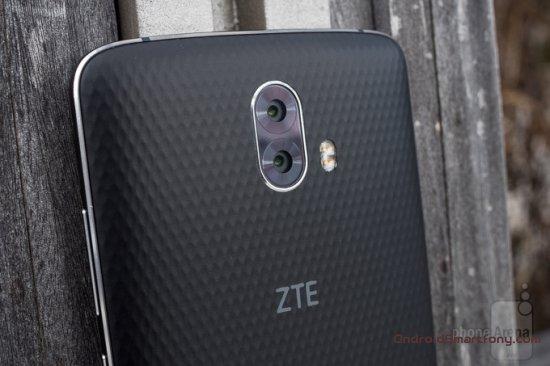 Обзор ZTE Blade V8 Pro - достойный бюджетник с двойной камерой
