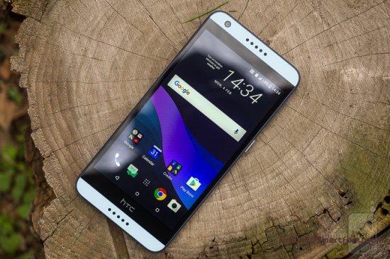 Обзор HTC Desire 650 - новый стильный бюджетник из Тайваня