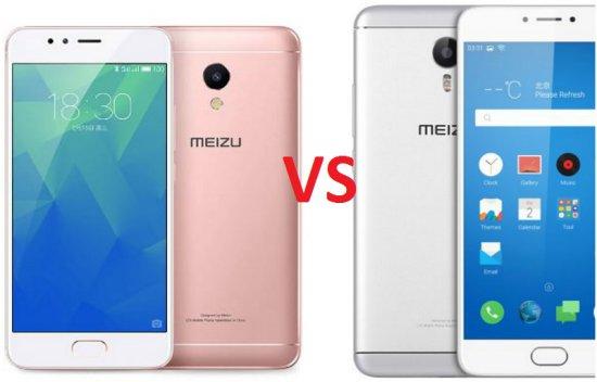 Meizu M5s vs Meizu M3s - стоит ли менять старую модель на новую?