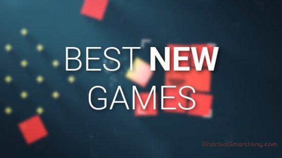 Лучшие новые игры на Android и iOS за 16-24 февраля