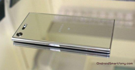 Обзор Sony Xperia XZ Premium - максимальные возможности в элегантном корпусе