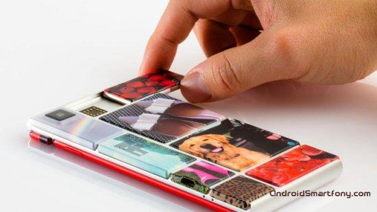 Модульные смартфоны: как они появились и как развиваются