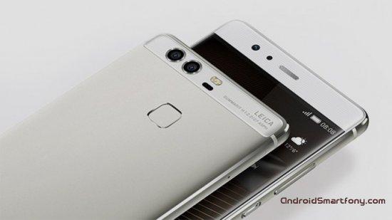 Обзор Huawei P10 Plus - самый мощный смартфон от Huawei?